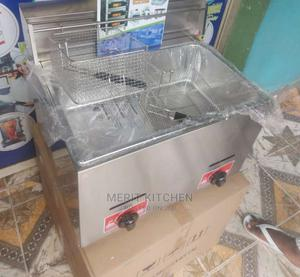 Deep Fryer Machine (Electric) | Restaurant & Catering Equipment for sale in Lagos State, Lagos Island (Eko)