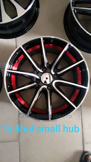 15rim and 16rim Available | Vehicle Parts & Accessories for sale in Lagos State, Maryland