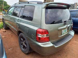Toyota Highlander 2006 Gray | Cars for sale in Lagos State, Egbe Idimu