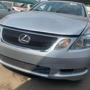 Lexus GS 2006 Silver   Cars for sale in Lagos State, Ikeja