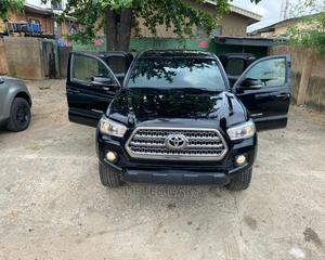 Toyota Tacoma 2017 Black   Cars for sale in Lagos State, Ikeja