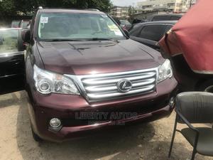 Lexus GX 2012 460   Cars for sale in Lagos State, Apapa