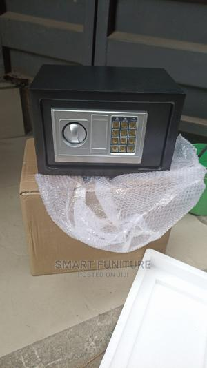 Imported Digital Metal Mini Safe | Safetywear & Equipment for sale in Lagos State, Ikeja