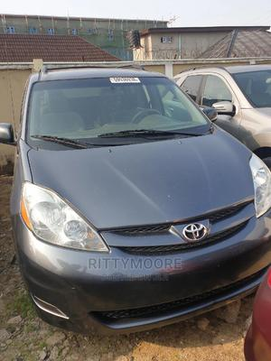 Toyota Sienna 2006 LE AWD Blue   Cars for sale in Lagos State, Amuwo-Odofin