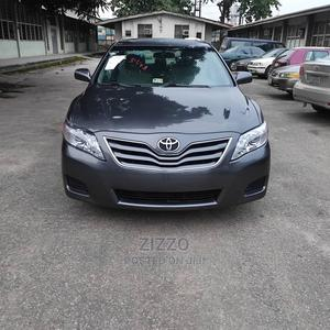 Toyota Camry 2011 Gray   Cars for sale in Lagos State, Yaba