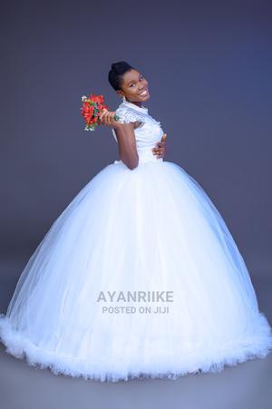 Elegant Wedding Gown For Rent In Ibadan | Wedding Wear & Accessories for sale in Oyo State, Ibadan