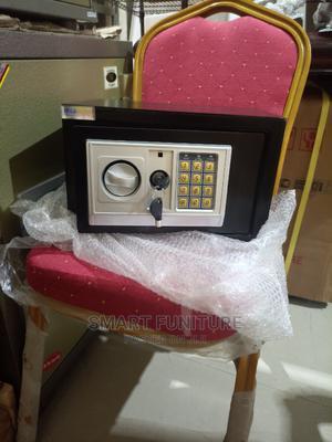 Best Quality Metal Digital Mini Safe   Safetywear & Equipment for sale in Lagos State, Lekki
