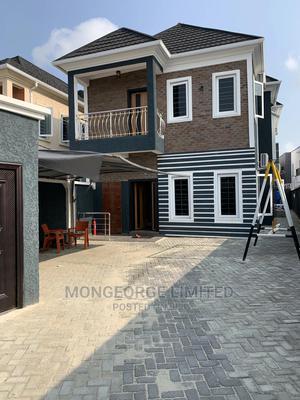 4bdrm Duplex in Addo, Ado / Ajah for Sale   Houses & Apartments For Sale for sale in Ajah, Ado / Ajah