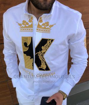 Turkey T-shirts For Men Designers | Clothing for sale in Lagos State, Maryland