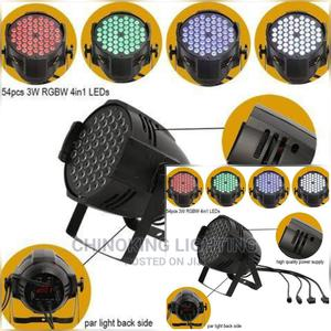 Quality Stage Light 3W*54  | Stage Lighting & Effects for sale in Lagos State, Ikeja