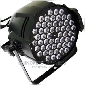 3W*54 Stage Light, Cast Aluminium Shell   Stage Lighting & Effects for sale in Lagos State, Surulere