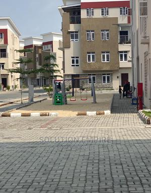 4bdrm Duplex in Platinum Way, Lekki for Rent | Houses & Apartments For Rent for sale in Lagos State, Lekki