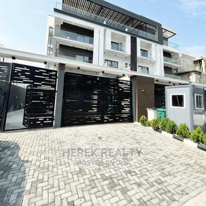 5bdrm House in Parkview Estate, Ikoyi for Sale | Houses & Apartments For Sale for sale in Lagos State, Ikoyi