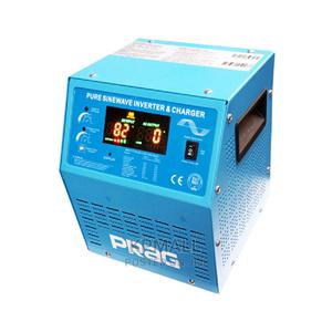 2kva – 24V Inverter– Ht Prag Ht-Series   Solar Energy for sale in Lagos State, Ojo