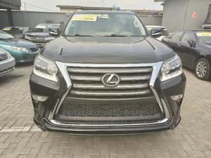 Lexus GX 2017 460 Base Black | Cars for sale in Lagos State, Ogudu