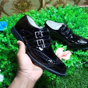 Quality Boys School/Dressing Shoe Size 31 to 36 | Children's Shoes for sale in Lagos State, Ikeja