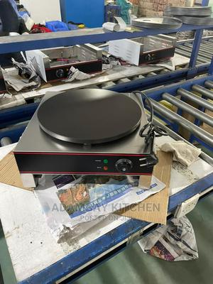 Crepe Maker | Restaurant & Catering Equipment for sale in Abuja (FCT) State, Wuse 2