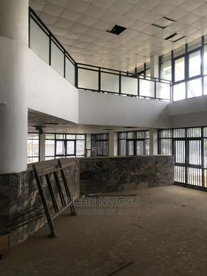Ready-Made Banking Hall for Lease | Commercial Property For Rent for sale in Abuja (FCT) State, Wuse 2