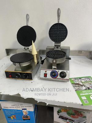 Waffle and Cone Maker | Restaurant & Catering Equipment for sale in Abuja (FCT) State, Wuse 2
