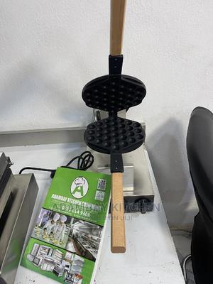 Bubble Waffle Maker | Restaurant & Catering Equipment for sale in Abuja (FCT) State, Wuse 2