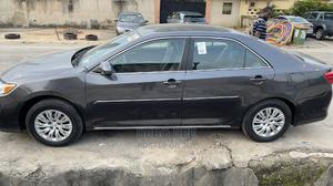 Toyota Camry 2014 Gray   Cars for sale in Lagos State, Gbagada