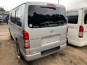 Toyota Hiace 14 Seater Bus   Buses & Microbuses for sale in Lagos State, Apapa