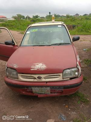 Nissan Micra 1999 Brown | Cars for sale in Oyo State, Ibadan