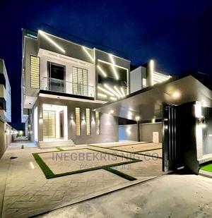 5bdrm Duplex in Pinnock Beach Est, Lekki Phase 2 for sale | Houses & Apartments For Sale for sale in Lekki, Lekki Phase 2