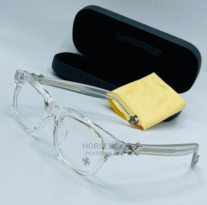 Chrome, Tom Ford and Mont Blanc Designer EYE Glasses | Clothing Accessories for sale in Lagos State, Lagos Island (Eko)
