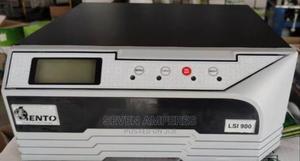 900va 12v Pure Sine Wave Inverter | Solar Energy for sale in Lagos State, Ikeja