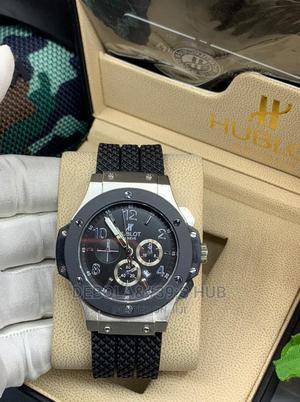HUBLOT Watch | Watches for sale in Lagos State, Lekki