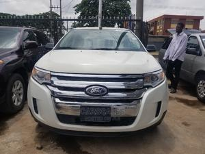 Ford Edge 2013 White | Cars for sale in Lagos State, Ikeja