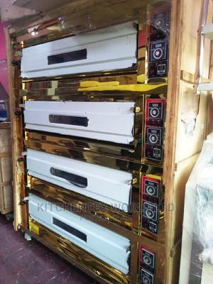 Gold Sixteen Tracy's Oven | Industrial Ovens for sale in Lagos State, Ojo