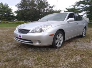 Lexus ES 2005 330 Silver   Cars for sale in Abuja (FCT) State, Garki 2