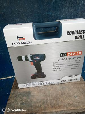Rechargeable Drilling Machine   Manufacturing Equipment for sale in Lagos State, Ajah