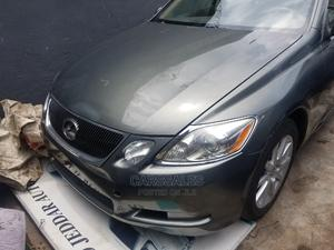 Lexus GS 2007 Green | Cars for sale in Lagos State, Ikeja