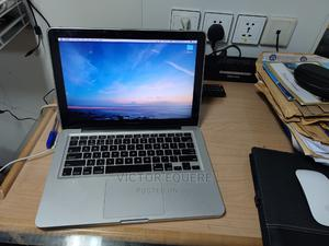 Laptop Apple MacBook 2012 4GB Intel Core I5 HDD 500GB | Laptops & Computers for sale in Lagos State, Ikoyi