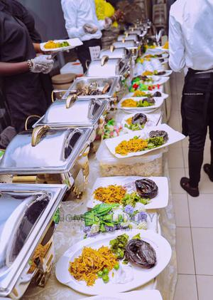 Party Food | Party, Catering & Event Services for sale in Lagos State, Ejigbo