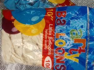 White Latex Balloons | Toys for sale in Lagos State, Ikoyi