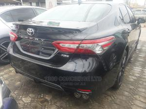 Toyota Camry 2018 Black   Cars for sale in Lagos State, Lekki