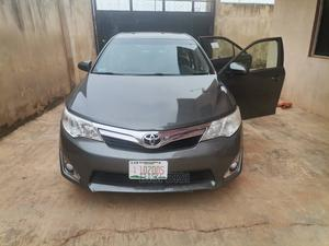 Toyota Camry 2012 Gray   Cars for sale in Oyo State, Ibadan