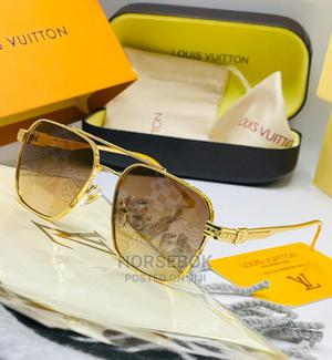 Louis Vuitton Classic Sunglasses High Quality | Clothing Accessories for sale in Lagos State, Lagos Island (Eko)