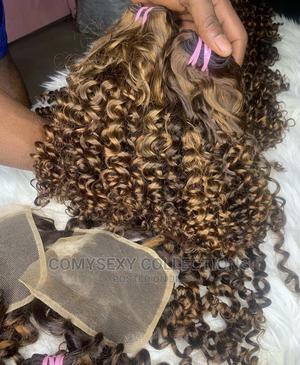 Sdd Curls Virgin Hair | Hair Beauty for sale in Lagos State, Kosofe