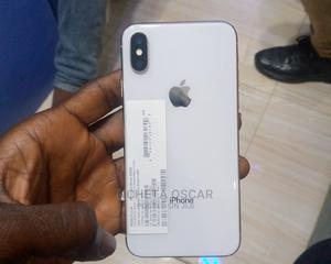 Apple iPhone X 64 GB White | Mobile Phones for sale in Anambra State, Onitsha