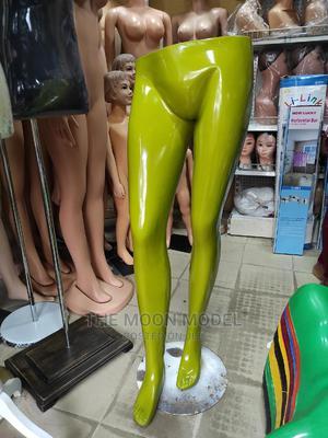 Male Waist Mannequin | Store Equipment for sale in Lagos State, Lagos Island (Eko)