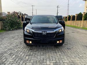 Honda Ridgeline 2017 Black | Cars for sale in Lagos State, Lekki