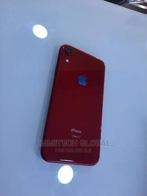 Apple iPhone XR 64 GB Red   Mobile Phones for sale in Kwara State, Ilorin West