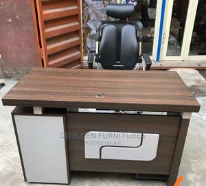 Office Table and Chair | Furniture for sale in Lagos State, Ojo
