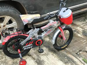 Unisex BMX Children Sport Bicycle 16inches | Toys for sale in Oyo State, Ibadan