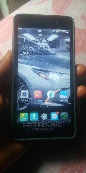 Tecno WX3 P 8 GB Silver | Mobile Phones for sale in Delta State, Ugheli